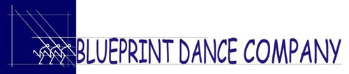 Blueprint Dance Company Banner
